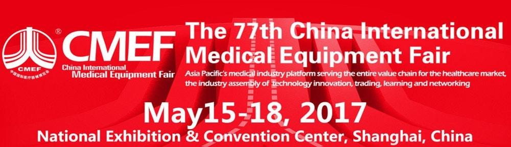 China Medical Equipment Fair