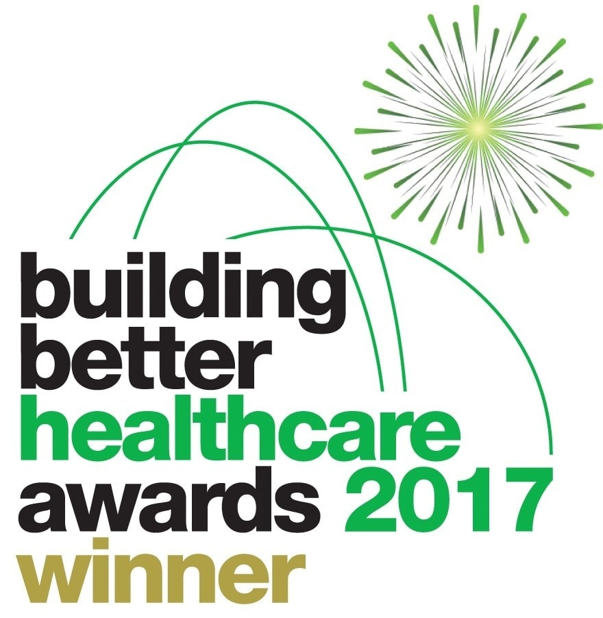 Building Better Healthcare