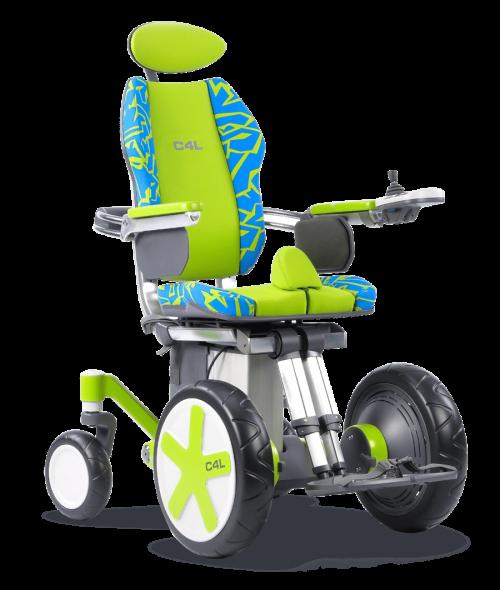 Children-wheelchair