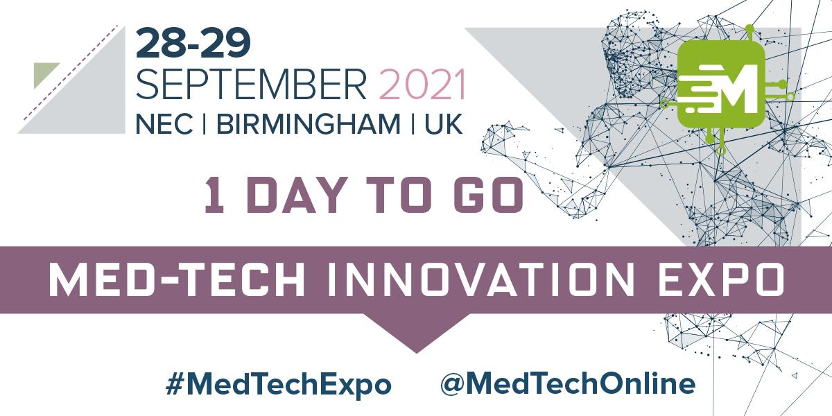 MedTech Innovation Expo 2021