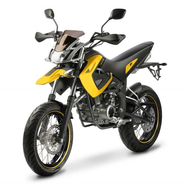 Motard_Bike_design