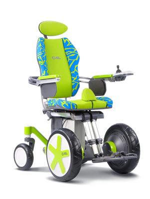 c4l children wheelchair design