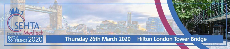 SEHTA 2020 International MedTech Expo & Conference